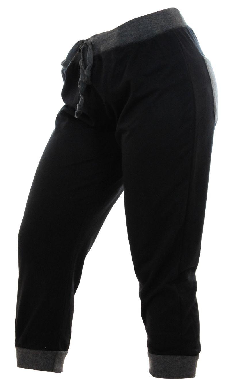 Спортивные женские капри от Coco Limon (США)