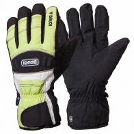 Спортивные зимние перчатки BRUGI