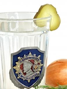 Граненый стакан Дзержинский