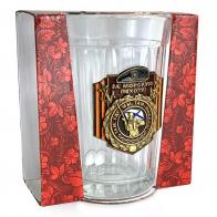 Граненый стакан Морская пехота