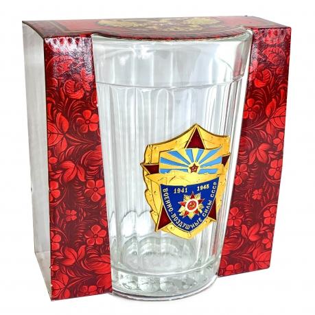 Граненый стакан ВВС СССР
