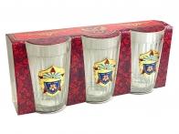 Набор стаканов ВВС СССР
