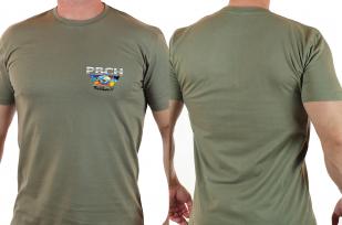 Статусная футболка РВСН для современных мужчин.