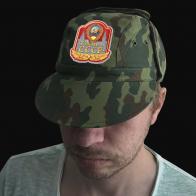 """Статусная кепка """"Рожден в СССР"""""""