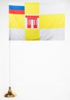 Ставропольский флажок настольный