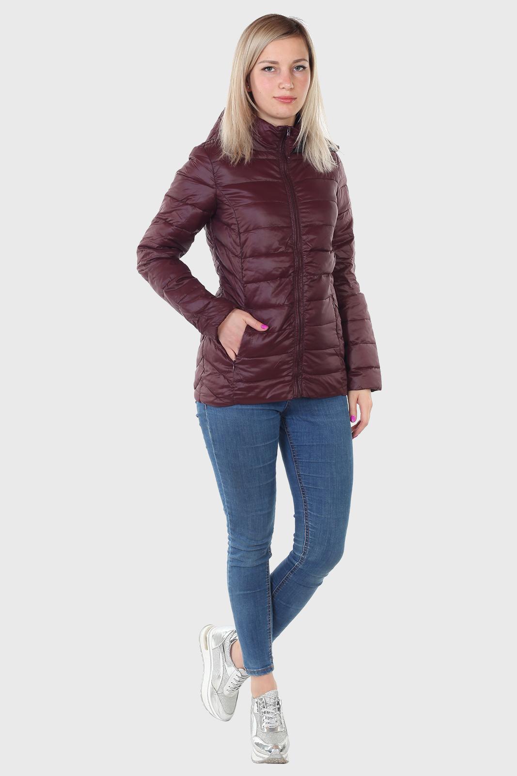 Недорогие куртки и другая женская одежда