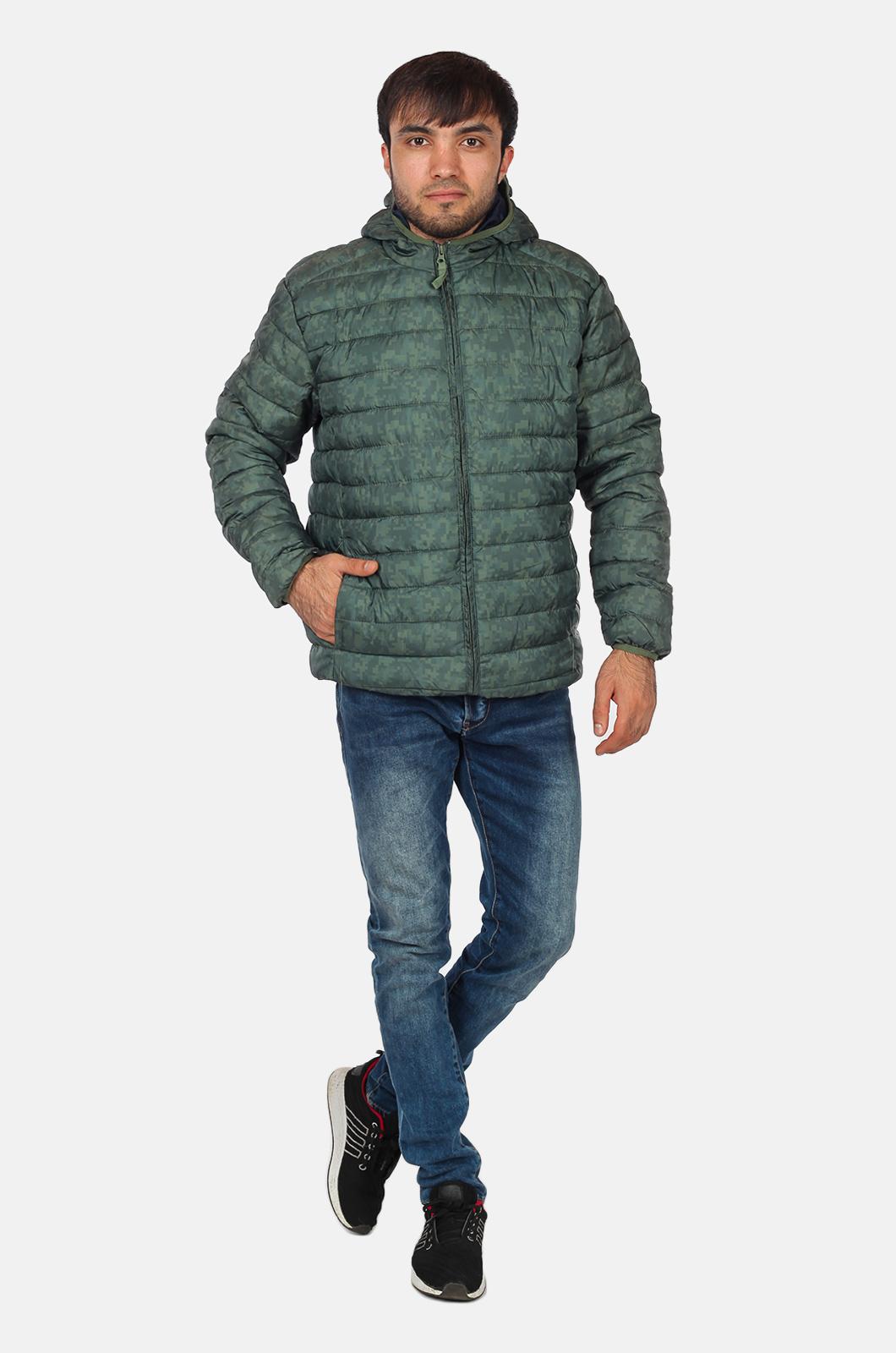 Мужские теплые куртки СП – оптом всегда дешевле