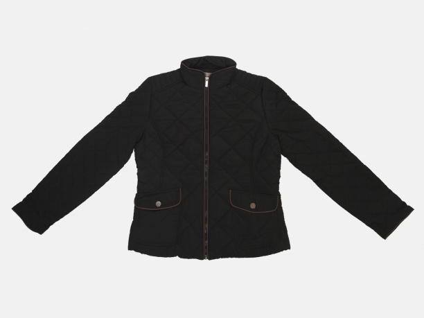 Стеганая немецкая женская куртка Orsay