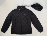 Стеганная женская куртка от Blundstone