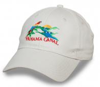 Tрендовая бейсболка Panama Canal!