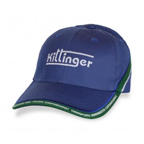 Стильная бейсболка Kittinger.