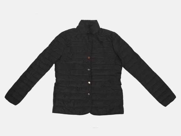 Стильная демисезонная женская куртка KOAN (Италия)