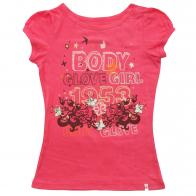 Стильная футболка для девочки от бренда Body Glove®