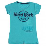 Стильная футболка Hard Rock