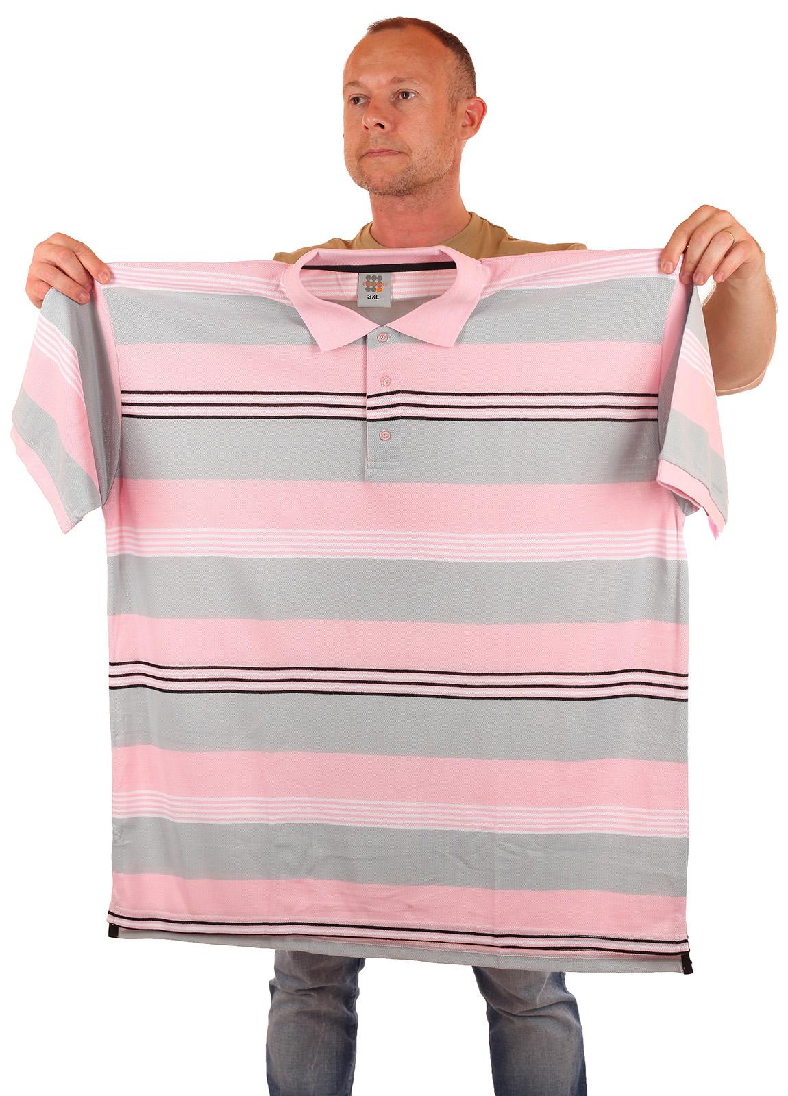 Магазин недорогих мужских рубашек поло больших размеров