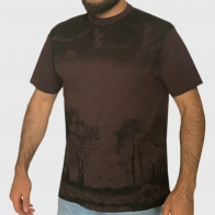 Стильная мужская футболка Reward