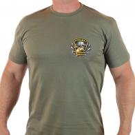 Купить стильную футболку Рыболовные войска