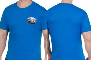 Стильная футболка ВМФ - заказать с доставкой