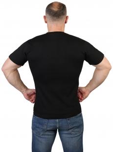 Стильная мужская футболка РВСН