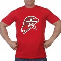 Стильная футболка «Юнармия»