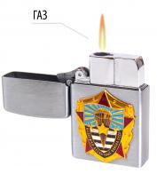 Стильная газовая зажигалка ВДВ СССР