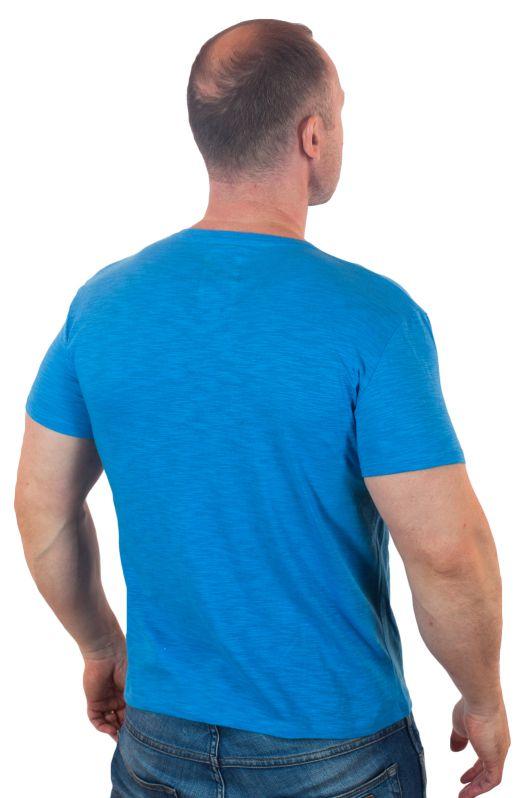 Стильная хипстерская футболка от G-Star Raw® Limbar