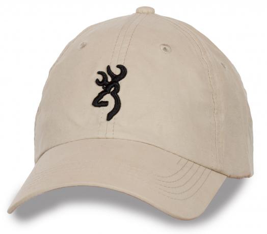 Стильная кепка Browning®