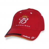 Стильная кепка BUDWEISER