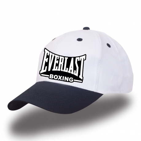 Стильная кепка Everlast - купить онлайн