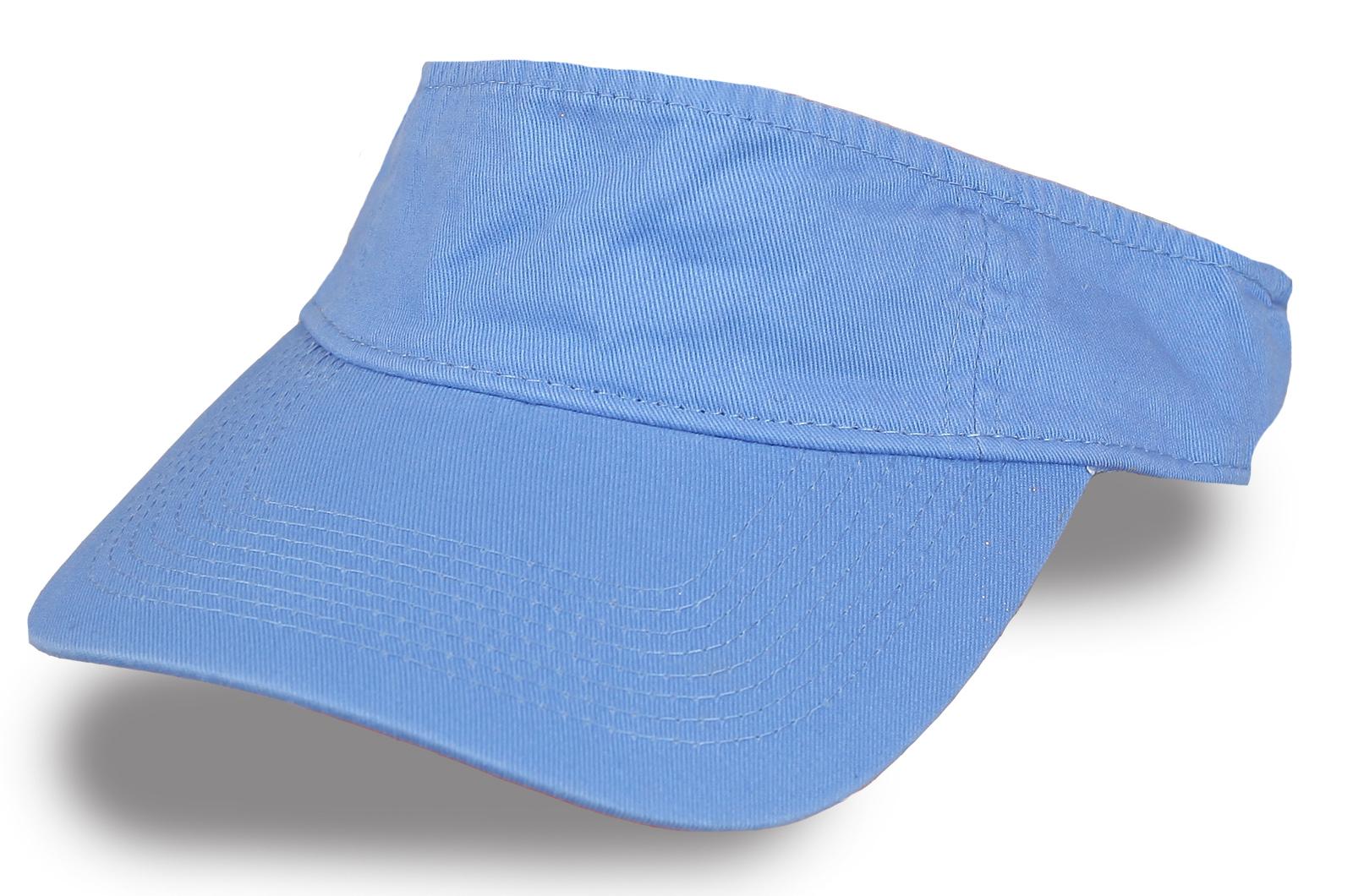 Купить в интернет магазине летний козырек на голову – очень дешево!