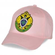 Стильная кепка с эмблемой Погранслужбы