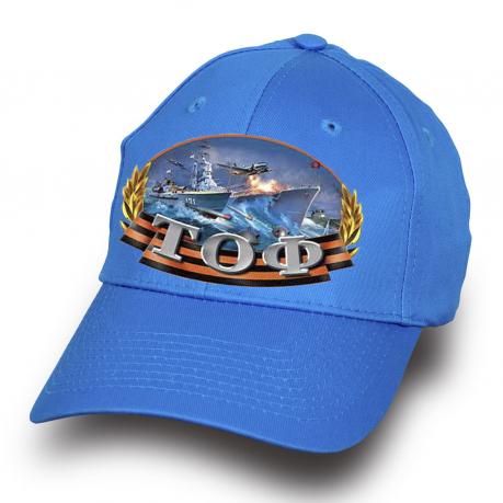 Стильная кепка ТОФ - купить по лучшей цене