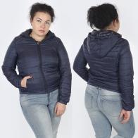 Стильная куртка от итальянского бренда Iwie