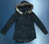Стильная куртка женская от DOTTI