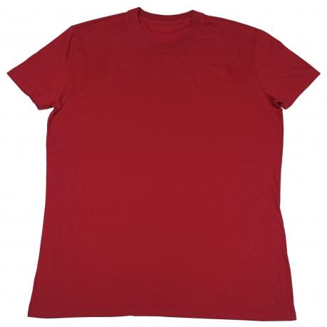 Стильная мужская футболка для отдыха