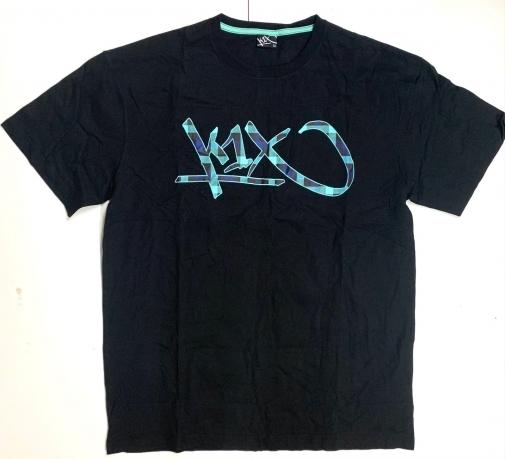 Стильная мужская футболка от K1X
