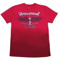 Стильная мужская футболка от Universal Studios® (США)