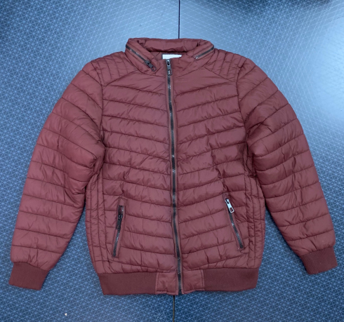 Стильная мужская куртка от PERSONALITY