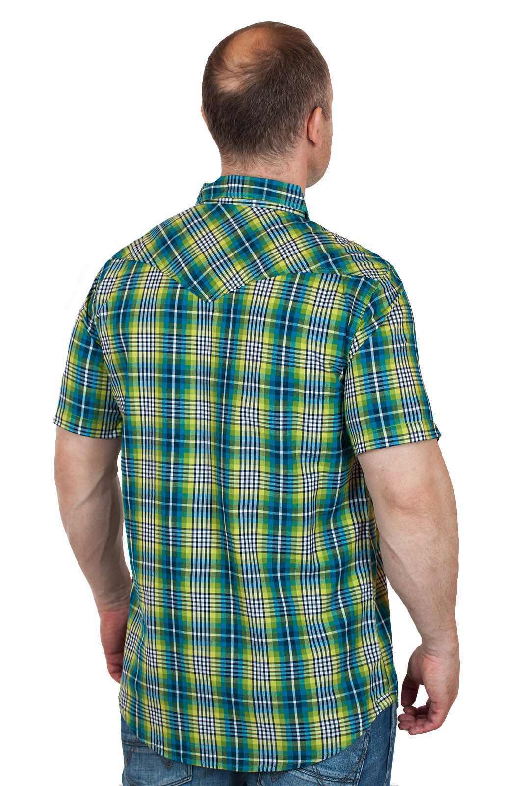 Стильная мужская рубашка Aeropostale из США