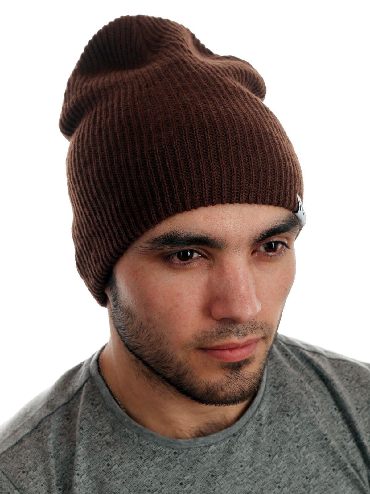 Стильная мужская шапка для спорта и активного одыха от Neff