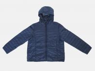 Стильная осенняя мужская куртка от Iwie (Италия)
