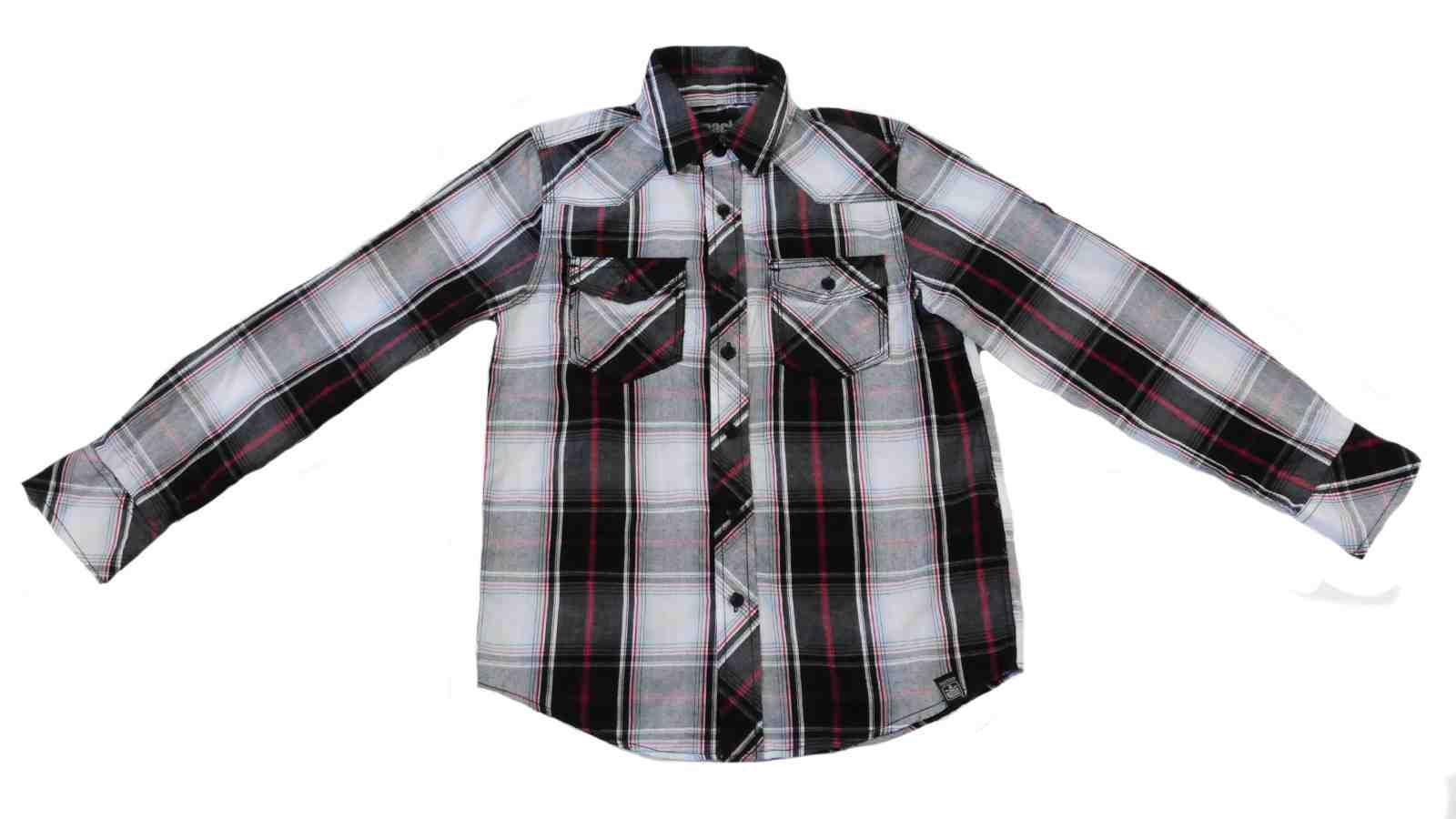 Стильная рубашка для мальчиков от Machine
