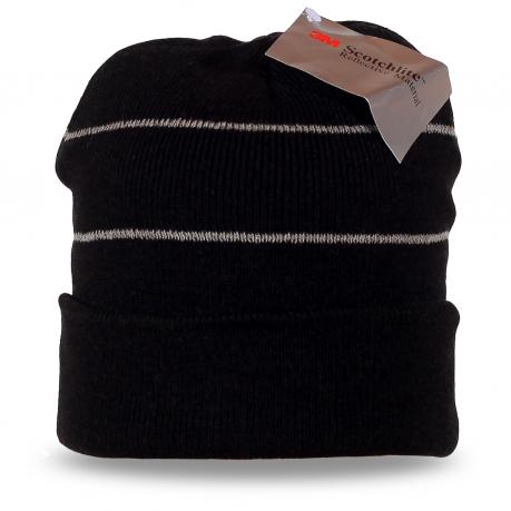Стильная шапка от бренда Scotchlite