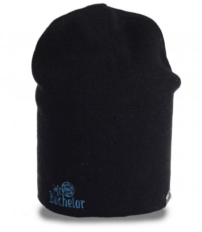 Стильная шапка от Neff для молодежи. То, что нужно для тепла и комфорта в любую погоду!