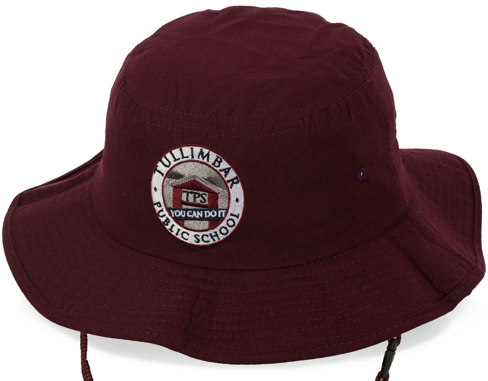 Стильная шляпа для курорта