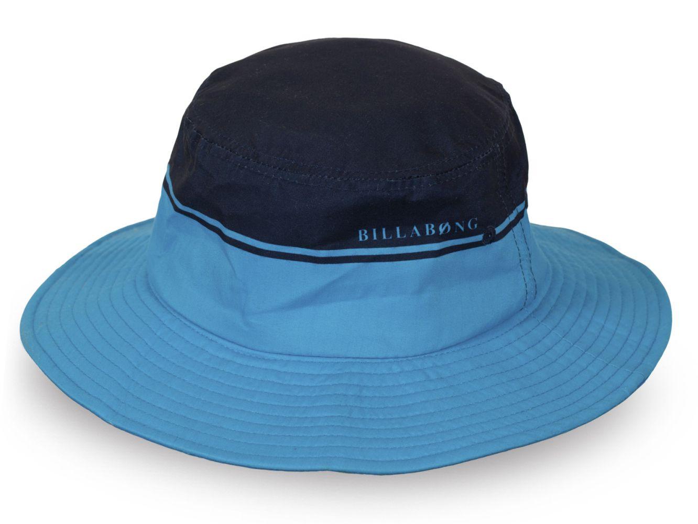 Стильная шляпа для яхтинга Billabong