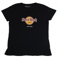 Стильная женская футболка от бренда Hard Rock®