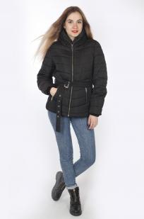 Стильная женская куртка - заказать с доставкой