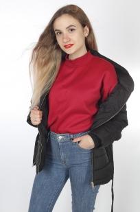 Стильная женская куртка - купить оптом