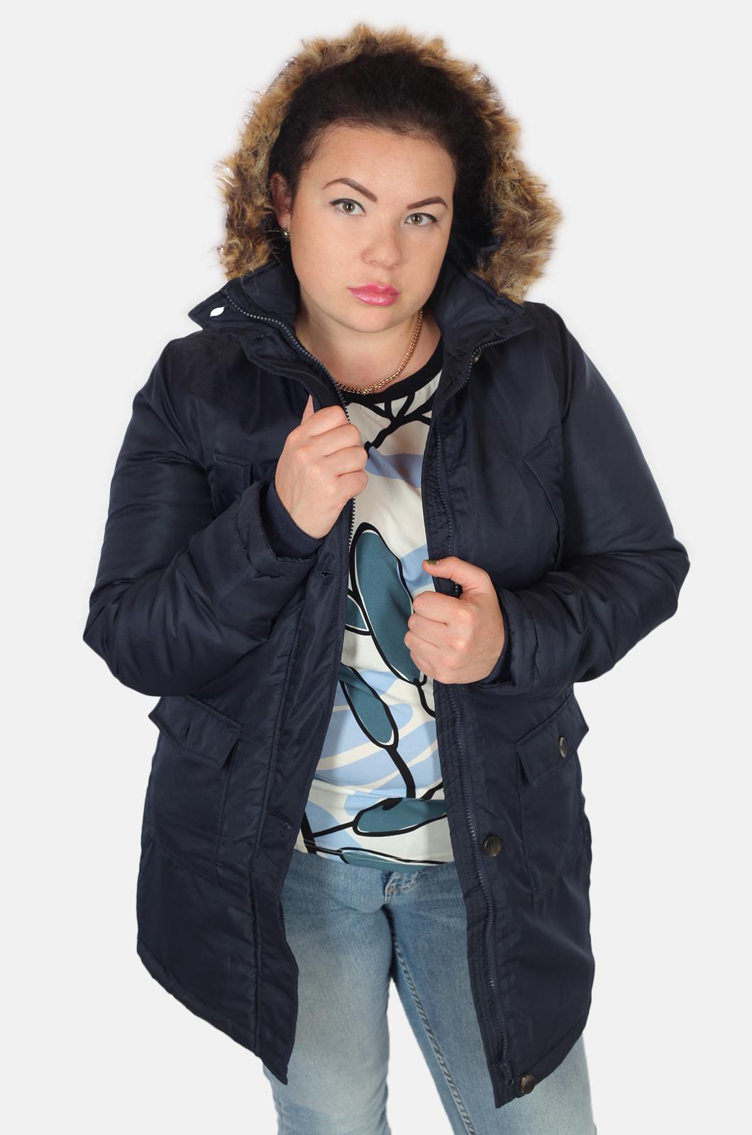 Заказать стильную женскую куртку Esmara по низкой цене